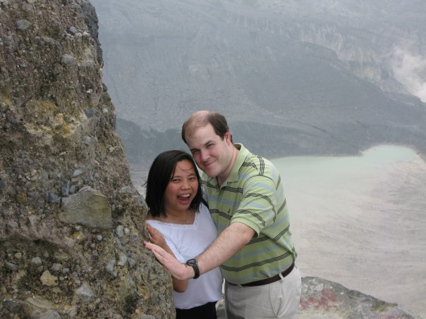 David and Yana